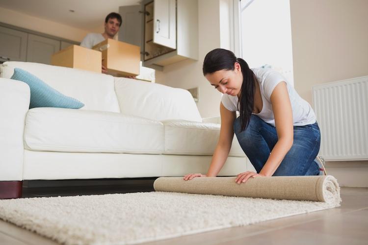 Umzug-750 in Wohnungskündigungen mehrheitlich aus beruflichen Gründen