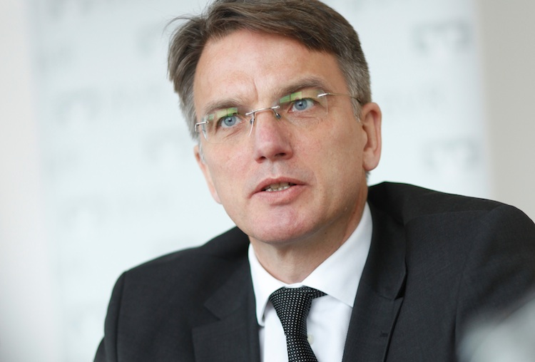 Uwe-FroehlichBVR in Genossenschaftsbanken kritisieren Abwicklungsfonds