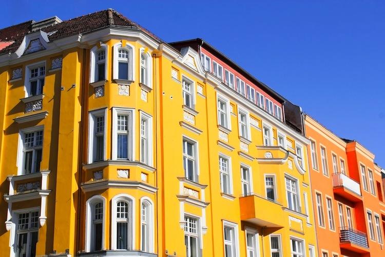 Zinshaeuser-berlin in Branchen-Bündnis fordert 400.000 Wohnungen pro Jahr