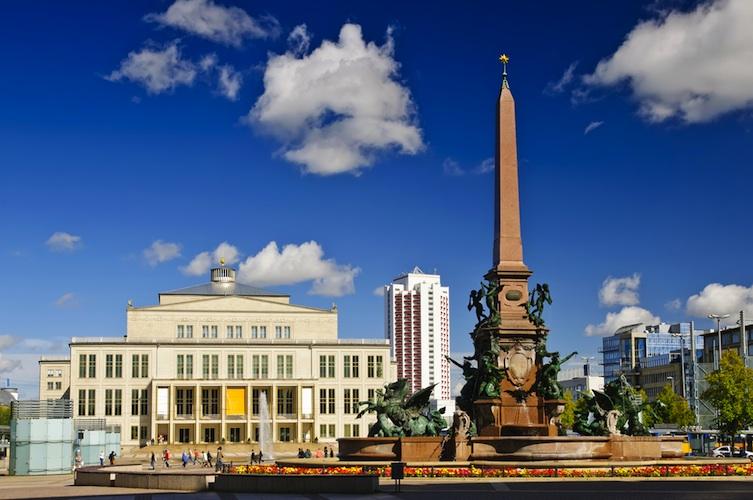 Shutterstock 103058423 in publity-Fonds investiert in Leipzig