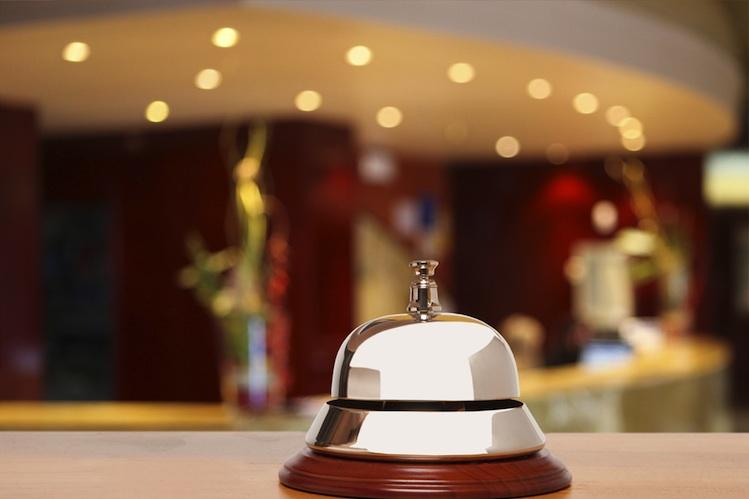 Shutterstock 1151591981 in Hotels bleiben Nischen-Segment