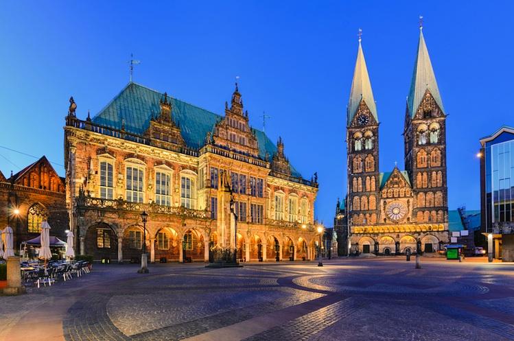 Bremen1 in Lloyd Fonds: Immobilienfonds ausplatziert