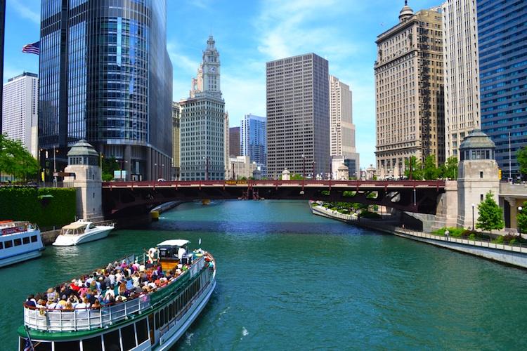 Chicago in US Treuhand löst vier Fonds auf und plant neue Angebote