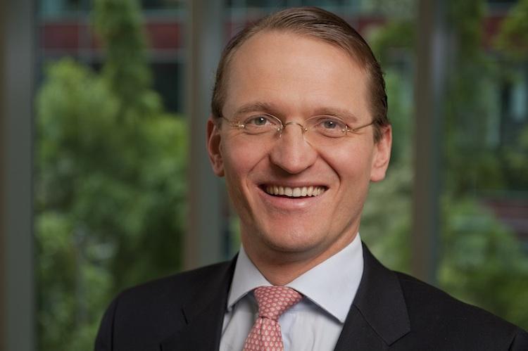 Christoph-Bergweiler750 in J.P. Morgan AM setzt auf ESG-ETFs