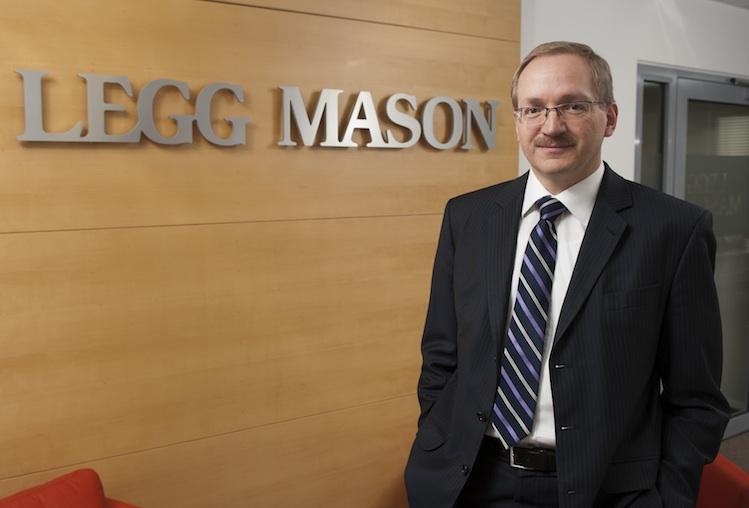 Dahmann-Legg-Mason in Fonds von Legg Mason Clearbridge macht in Nachhaltigkeit