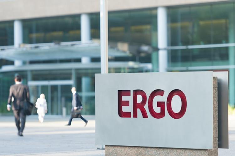 Ergo Sitz-Duesseldorf1 in Ergo korrigiert 350.000 Bescheide