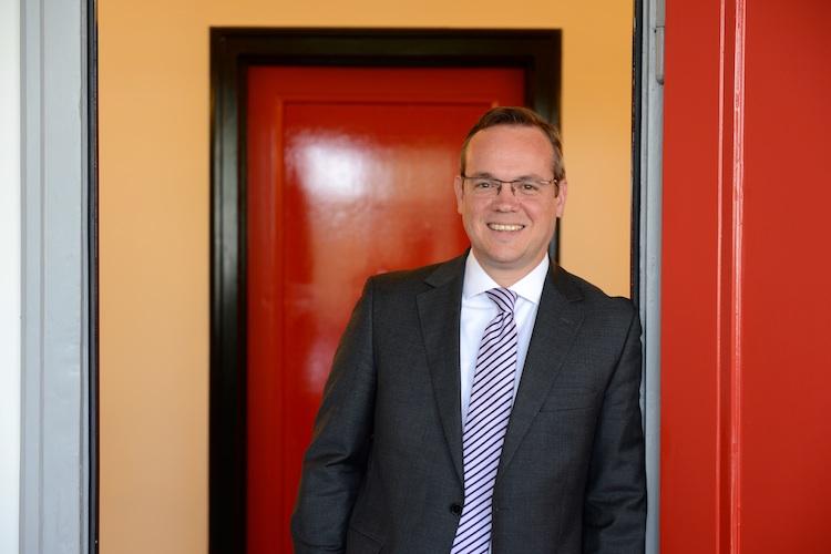 Frank-Rottenbacher in AfW: Umfrage zur Regulierung von Immobilienfinanzierungen