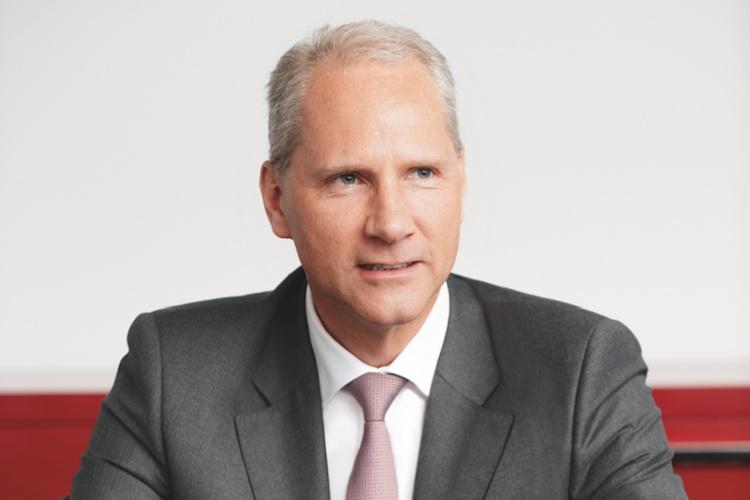Gerhard Frieg, HDI
