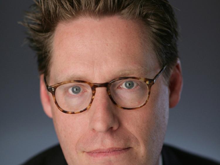 GAM-Mark-Hawtin in Global AM: Tech-Firmen im Hintergrund oft übersehen