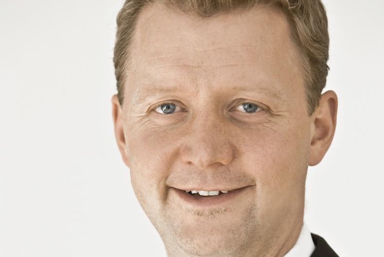 Nagel Marc HiRes in Buss Capital: Platzierungszahlen leicht rückläufig