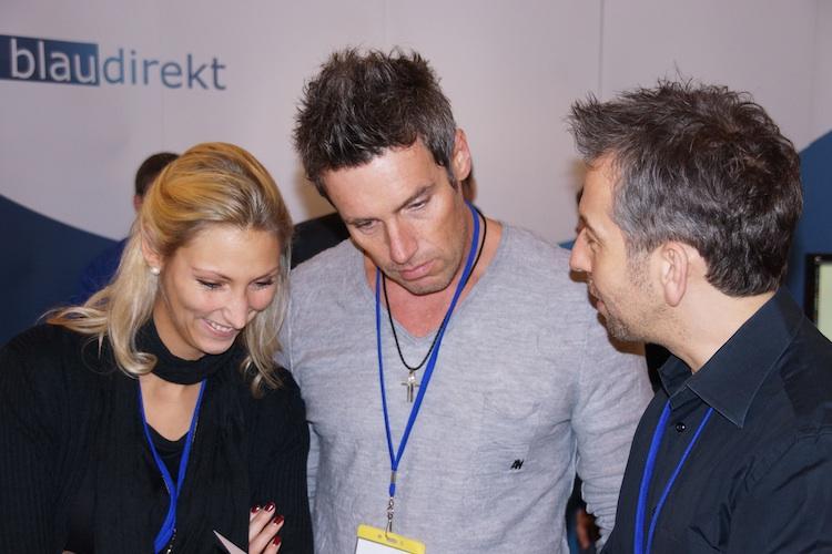 Network-Convention: Familientreffen zum Jahresauftakt