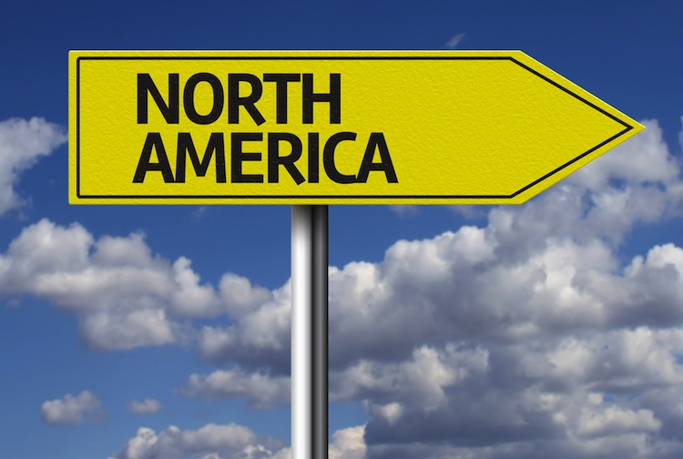 NorthAmerica in Union Investment lanciert Nordamerika-Fonds mit Garantie