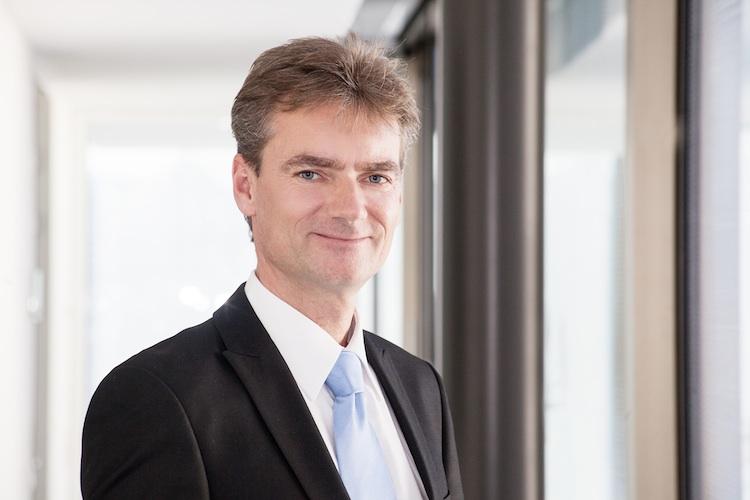 Peter LahrFlex-Fonds750 in Neuer Vertriebsdirektor bei Flex Fonds