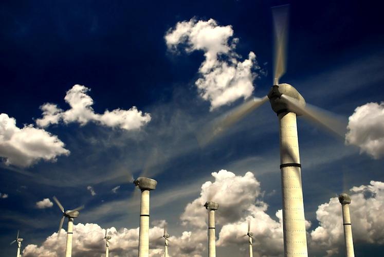 Prokon2 in Prokon will sich von Windparks trennen