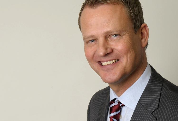 Ricoh-Europe Carsten-Bruhn750 in Technologischer Wandel bringt Finanzdienstleister an Grenzen