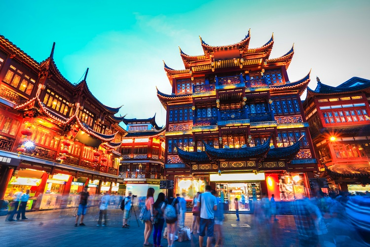 Shanghai750 in Janus: Jetzt konsumnah in China investieren