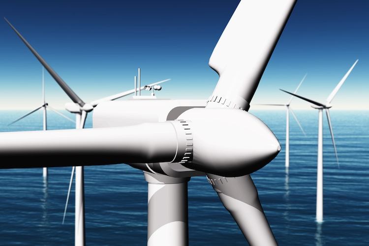 Windrad750 in AGI sieht positives Klima für erneuerbare Energien in China und Indien