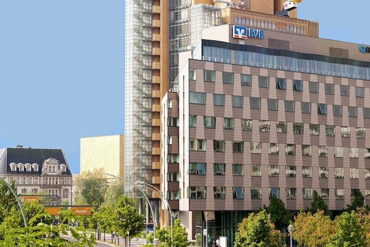 Bvr750 in Deutsche Kreditwirtschaft unter neuem Vorsitz