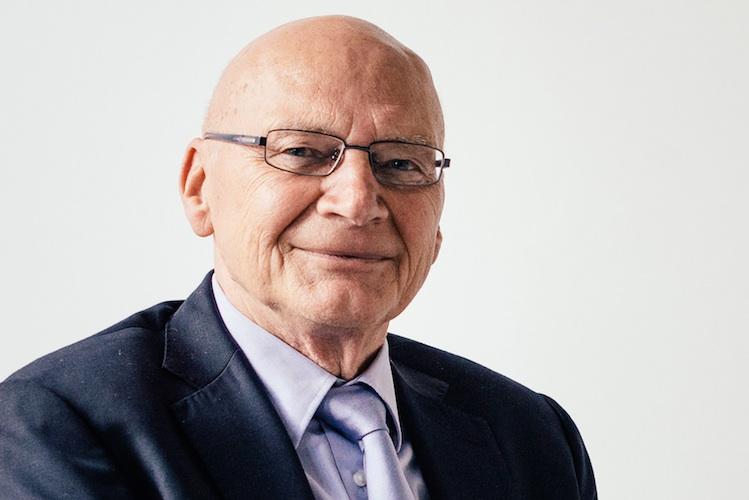 Dr Fritz Frantzioch in Neuer Ombudsmann für geschlossene Fonds