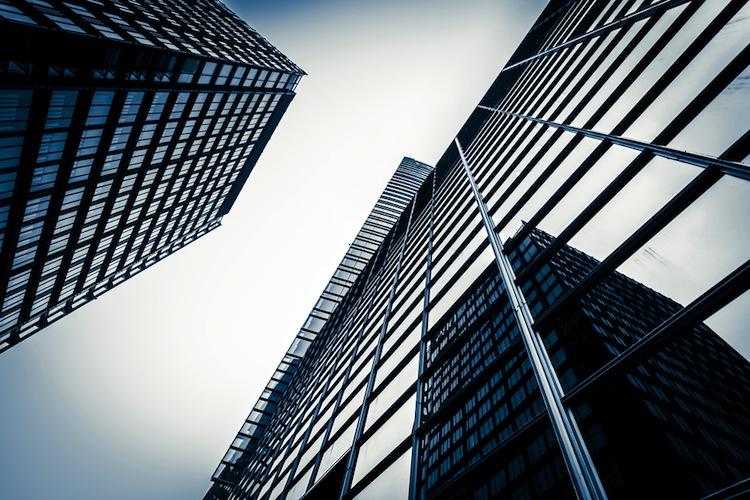 Immobilienfonds in Weltweit verfügbares Kapital für Gewerbeimmobilien erreicht Rekordwert