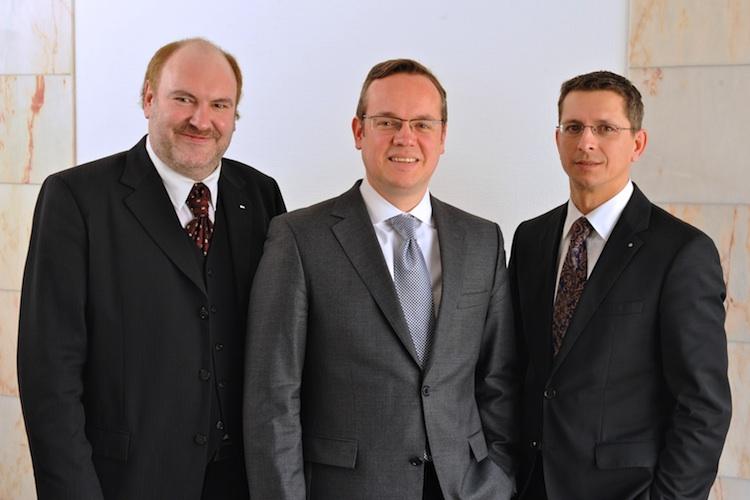 AfW-Beirat verlängert Mandat des Vorstandstrios