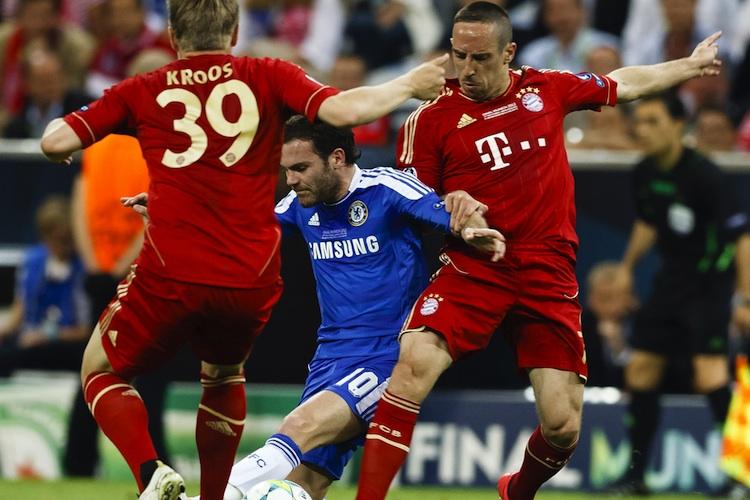 Allianz beteiligt sich am FC Bayern