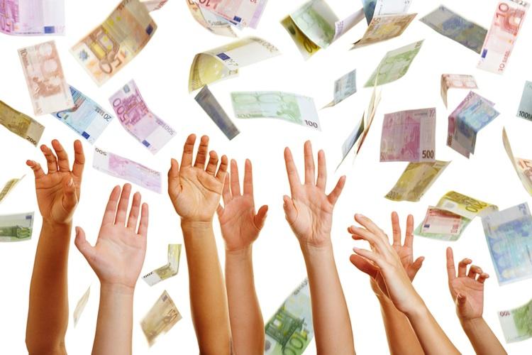 Finanzen: Wenige Deutsche erwarten Verbesserung