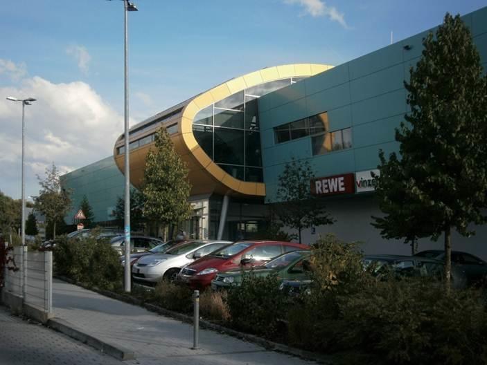 Hahn-Gruppe Muenchen Life in Hahn Gruppe erwirbt Fachmarktzentrum