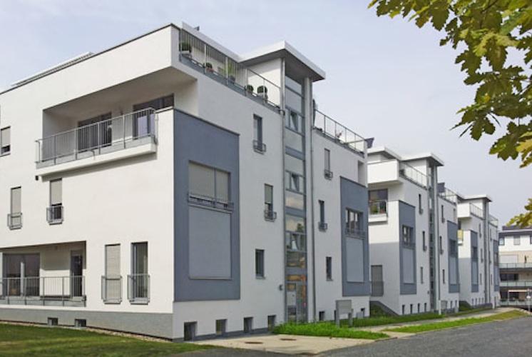 IMMOVATIONAG Stadtvillen Kassel 134038 in Immovation feiert Jubiläum und plant neue Projekte