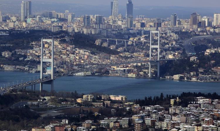 Istanbul750 in Türkische Parlamentswahlen als Einstiegschance für Anleger?