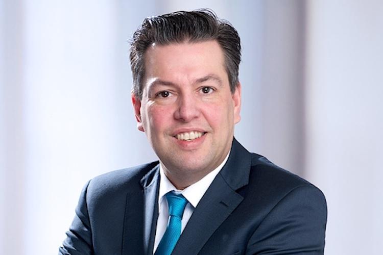 Jens Black übernimmt Barmenia-Maklerdirektion Berlin