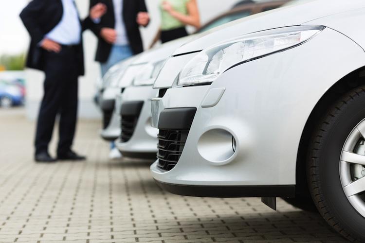Kfz-Versicherung Hersteller in Beliebtheit von Pay-as-you-drive sinkt