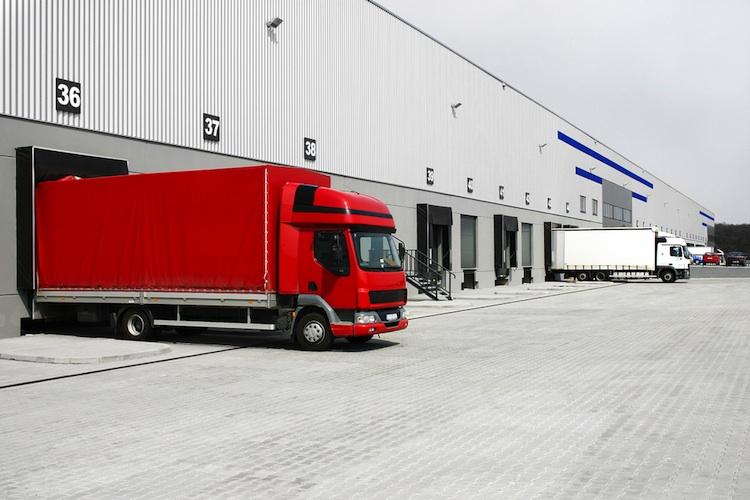 Logistikimmobilie in Logistikimmobilien: Berlin verzeichnet Rekordumsatz