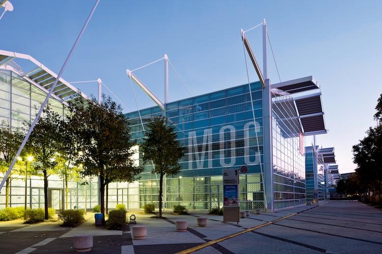 9. MMM-Messe der Fonds Finanz in München