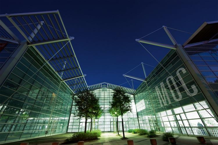 Baufinanzierung: Fonds Finanz präsentiert neue Sparte auf MMM-Messe