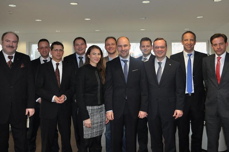 AfW: Drittes Treffen der Initiative Pools für Makler