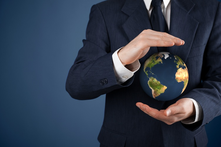 Nachhhaltige Geldanlage in Verantwortliches Investieren wird zum Mainstream