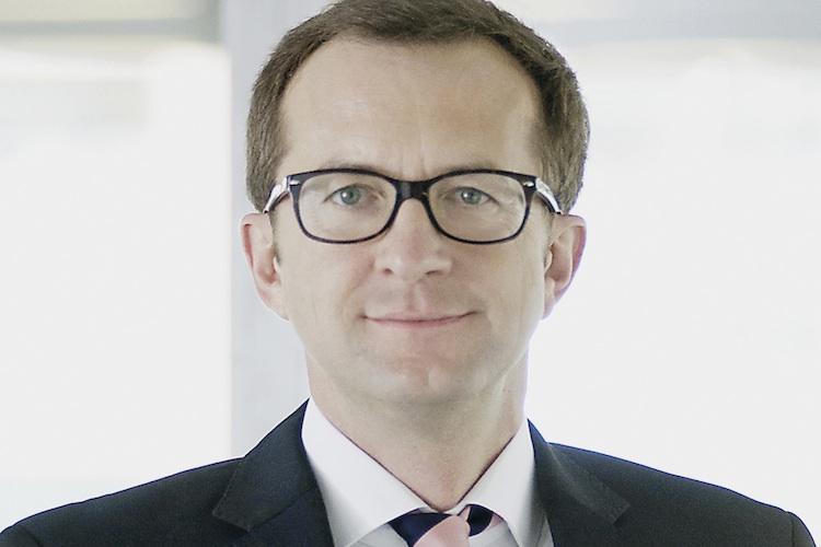 Telis-Gruppe: Rainer Leidl ist neuer Vorstand