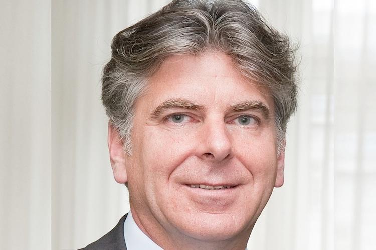 Hans-Peter Glanz, Zurich Gruppe Deutschland