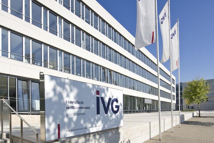 Ivgimmobilienag Zentrale Zanderstrasse Bonn in IVG Institutional Funds baut Management aus