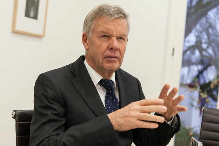 Konjunktur-ehrhardt in DJE Kapital: Panikartige Aktienverkäufe – aber warum?