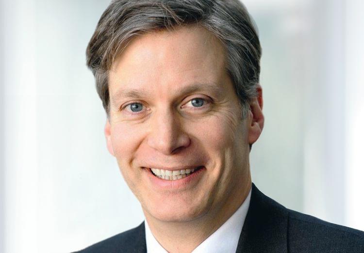 VonStauffenberg DamianKGAL in KGAL Capital komplettiert Führungsmannschaft