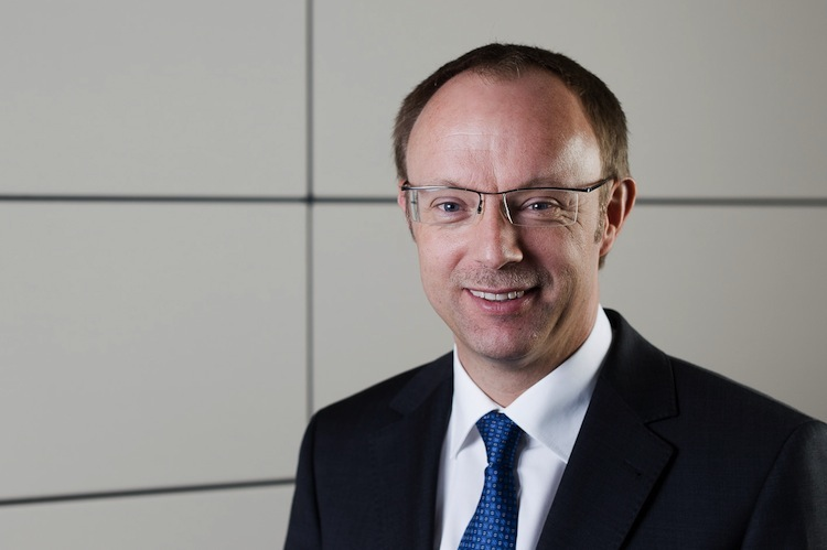 Alex Gadeberg Portrait in Fondsbörse: Handelsumsätze weiter stabil