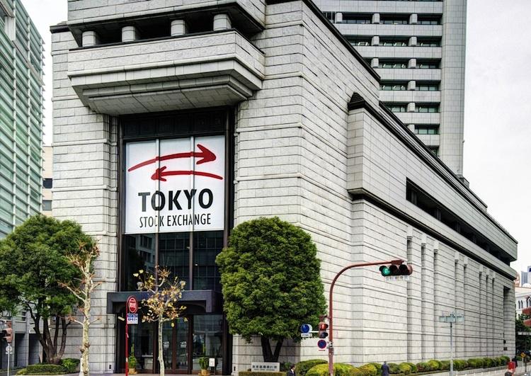 B Rse-Tokio750 in Langfristiges Wachstumspotenzial Japans intakt