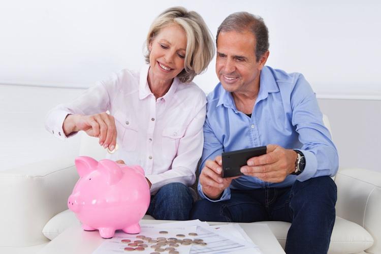 Finanzwissen: Best Ager sind gut informiert