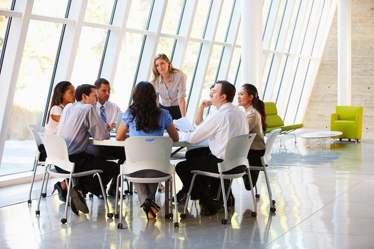 Bu Ro Shutterstock Gro 124923536 in Mietvertragslaufzeiten von Büroimmobilien stabil