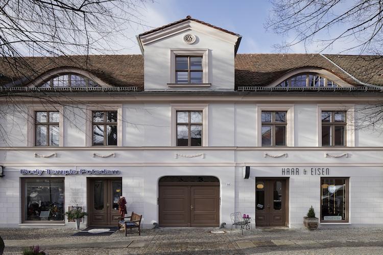 Denkmalimmobilien ThammPartner in Denkmalobjekte bleiben beliebte Anlage