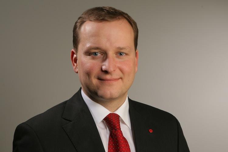Dr Klein Gawarecki in Baufi-Zinsen: Gegenläufige Entwicklungen