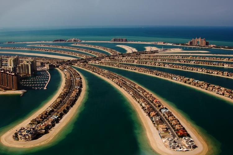 Dubai Shutterstock Gro 111748157 in Wohnimmobilienpreise legen weltweit zu – Dubai wächst am stärksten