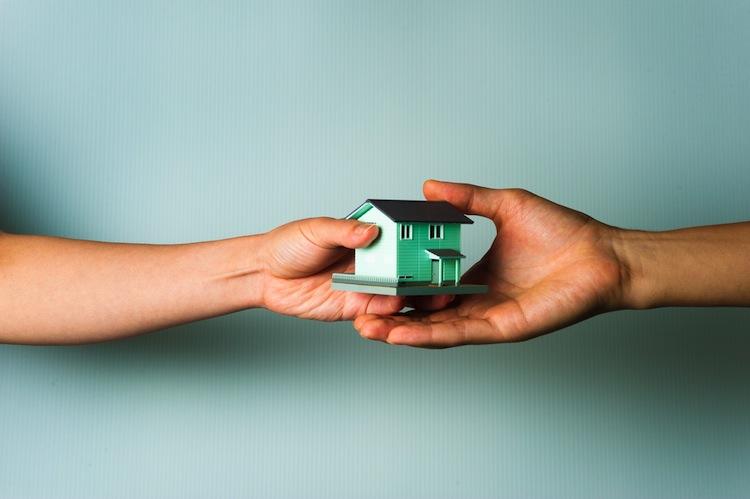 Erbengemeinschaft-Haus in Warum Sie schnell in eine geerbte Immobilie einziehen sollten